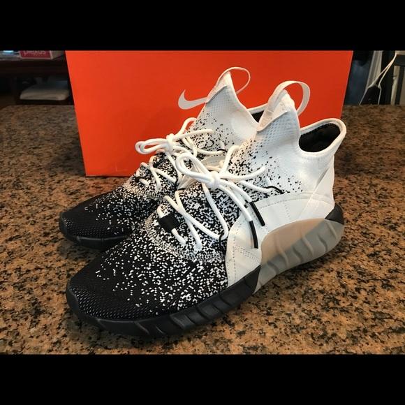 Adidas Originals Tubular Rise Primeknit